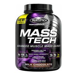 Mass Tech