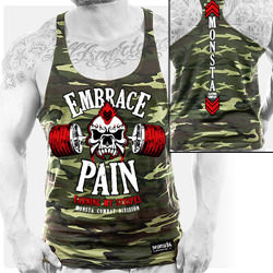 Kaufen Embrace Pain 190 von  Monsta Wear
