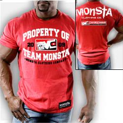 Kaufen Team Monsta-34R von  Monsta Wear
