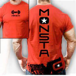 Kaufen Inner Strength-170 von  Monsta Wear