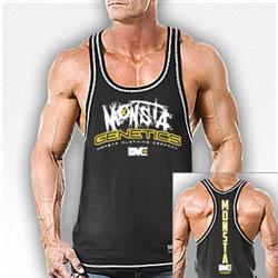 Kaufen Monsta Genetics-139 Black von  Monsta Wear