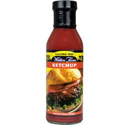 Ketchup Walden