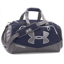 Kaufen Gym Bag Undeniable Duffel BL/GR von  Under Armour