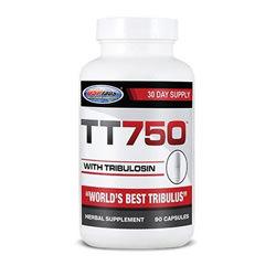 TT750