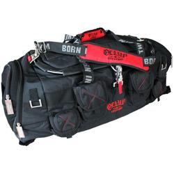 Kaufen Universal Duffel Bag von  Olimp Live and Fight