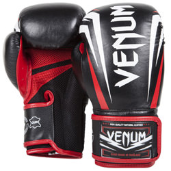 Sharp boxing gloves BL Ice Red