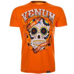 Acheter Santa Muerte T-Shirt de Venum