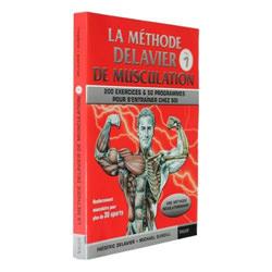Méthode Delavier de musculation vol.1