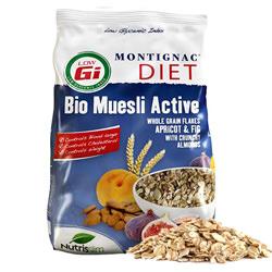 Bio Muesli Active