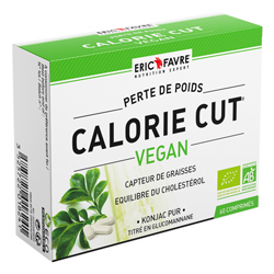 Calorie Cut Vegan