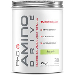 Amino Drive Powder
