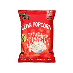Lean Popcorn