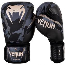 Impact Boxing Dark Camo