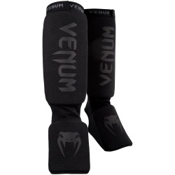 Slip-On Shin Instep Guards