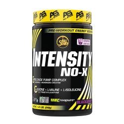 Intensity NO-X
