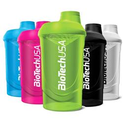 Shaker Wave Biotech