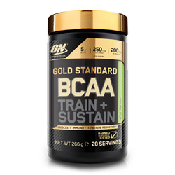 BCAA Train + Sustain