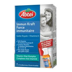 Force immunitaire