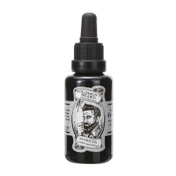 Solomon s Beard Oil Vanilla and Wood