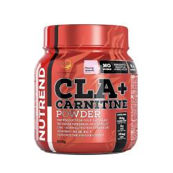 Cla + Carnitine Powder