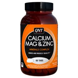 Calcium Mag & Zinc