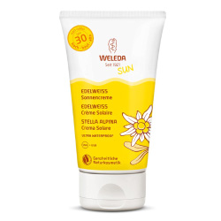 Edelweiss Crème Solaire