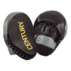 Brave Curved Punch Mitts Century