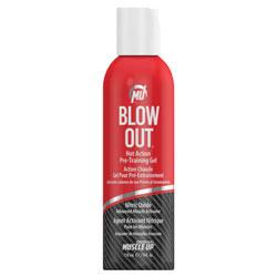 Blow Out de Muscle Up