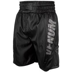 Elite Boxing Short Black