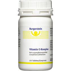 Vitamine C-Komplex