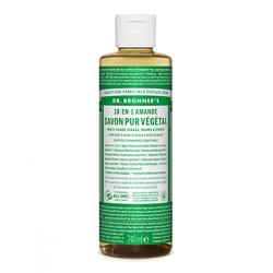 DR BRONNERS Liquid soap Mandel
