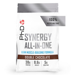 Synergy All-In-One