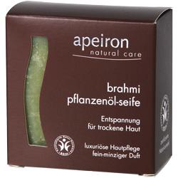 Apeiron Brahmi Soap