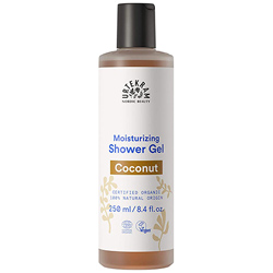 URTEKRAM Gel Douche Coconut