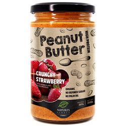 Bio Peanut Butter Strawberry