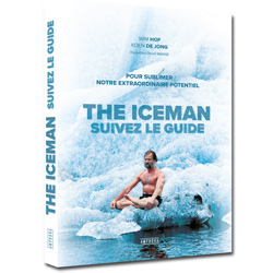 The Iceman suivez le guide