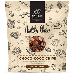 Bio Choco-Coco Chips