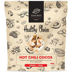 Bio Hot Chili Cocos