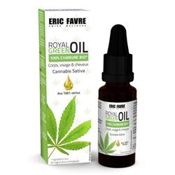 Royal Green Oil