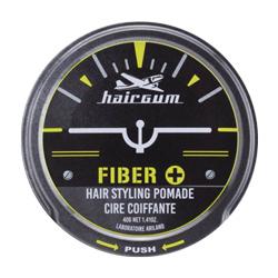 Hairgum Fiber+ Pomade