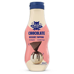 Chocolate Milk Syrup
