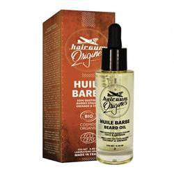 Beard Oil Bio