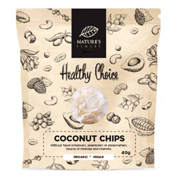 Bio Coconut Chips