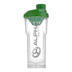 Alpha Bottle 700ml