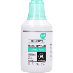 Mouthwash Strong Mint