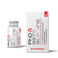 PhD Beta Alanine