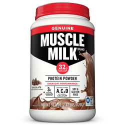 Muscle Milk Protein