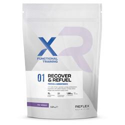 Recover & Refuel