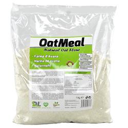 OatMeal Natural Flour