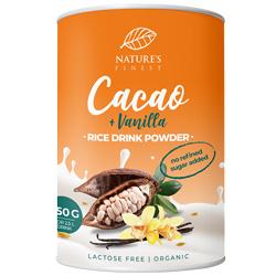 Rice Drink Cacao & Vanilla